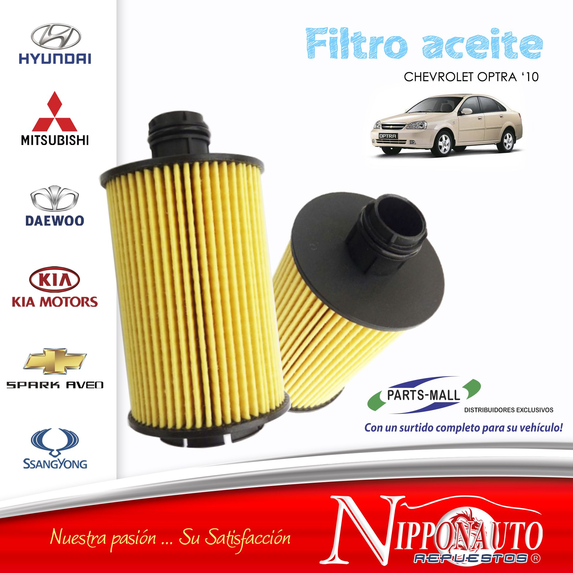 Pin De Nipponauto Repuestos En Partes Que Ofrecemos Filtro Aceite Aceite Vehiculos