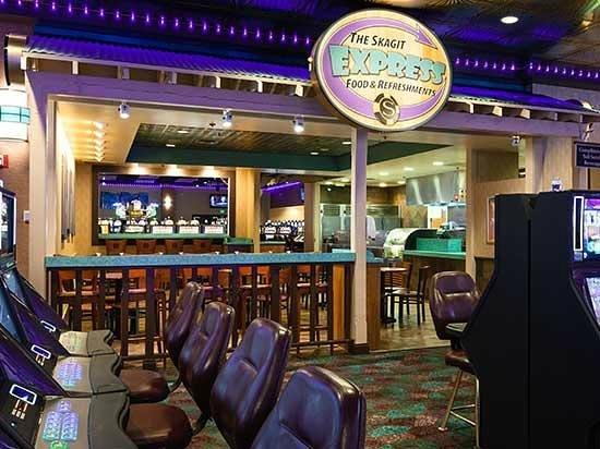 Skagit Hotel And Casino