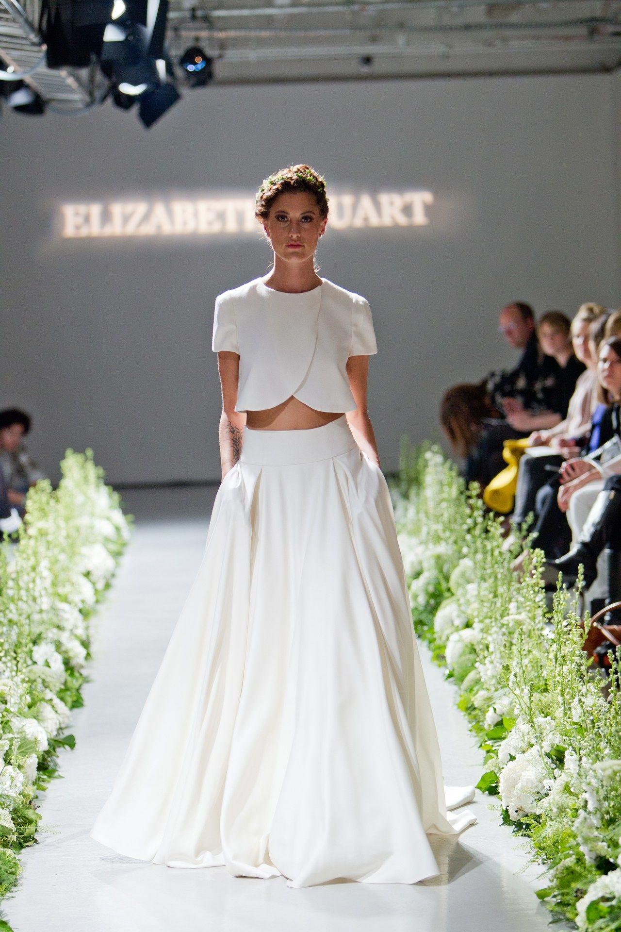 Wedding Dress Trends 2015 Dress Up Pinterest