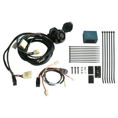Elektrosatz für Anhängevorrichtung NEU BOSAL 011-639