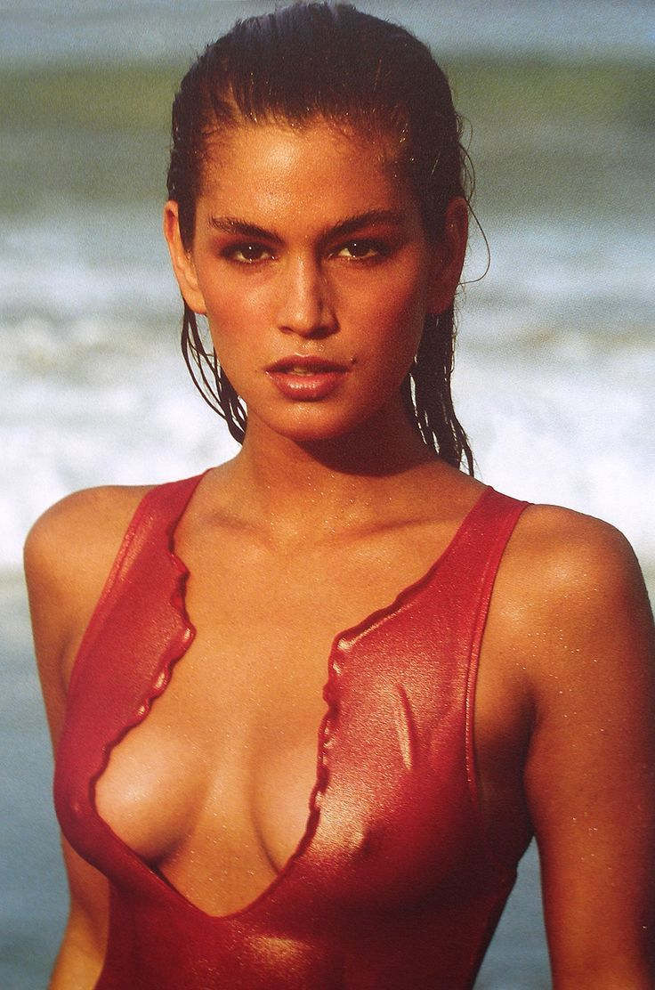 e67ee8be16 Cindy Crawford by Marc Hispard, 1988 | The Body | Cindy crawford ...