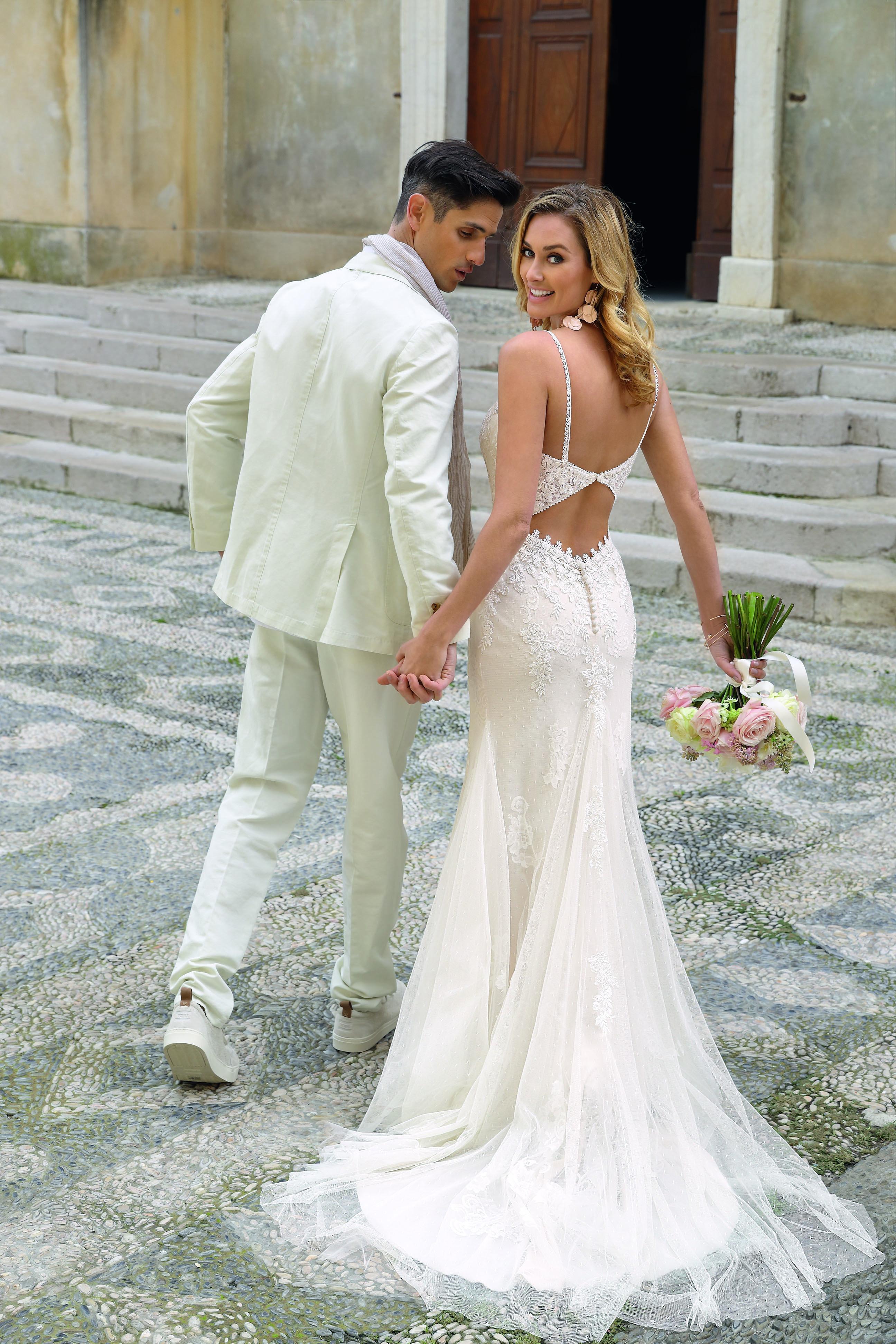 Ladybird 319056 Art 29106 Valkengoed Wedding Fashion