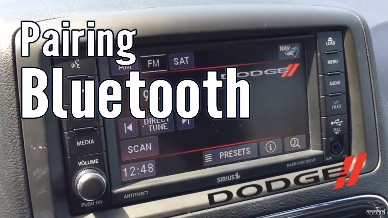 Review 2019 Dodge Caravan Gt Bluetooth Pairing And Images Feels