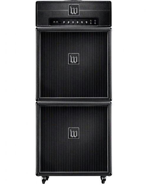 wylde audio master 100 stack wylde audio collection bass amps guitar amp guitar. Black Bedroom Furniture Sets. Home Design Ideas