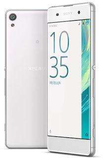 UNIVERSO NOKIA: Sony Xperia XA Smartphone Android Specifiche Tecni...