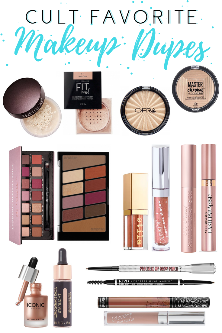 Pin On Best Makeup Dupes