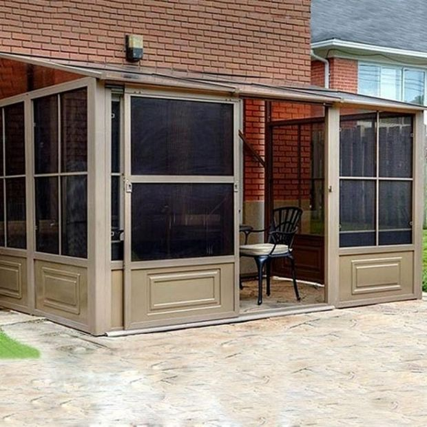 Pin On Screened In Porch