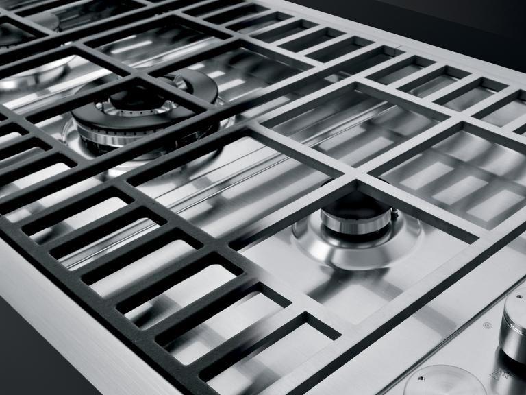 Lab: elettrodomestici per cucina moderna - Barazza srl ...