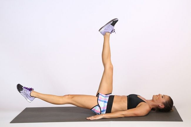 exercises workout Naked special