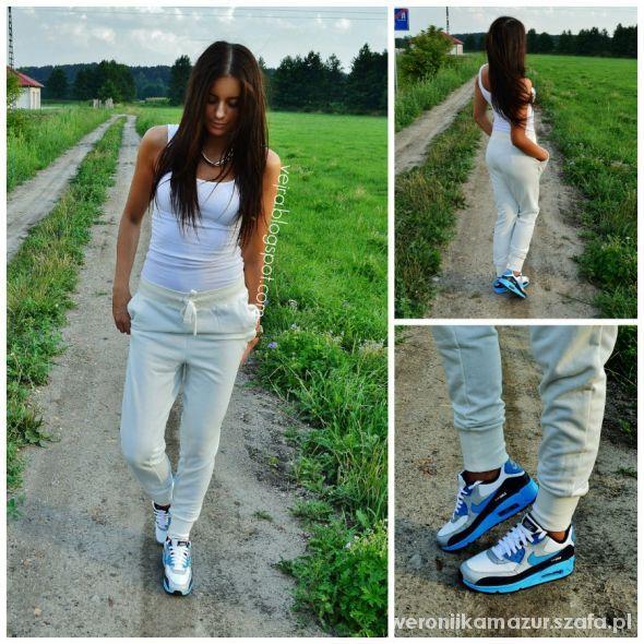 Stylizacje Sportowe Na Szafa Pl Stylizacje Sportowe Skinny Jeans Fashion My Style