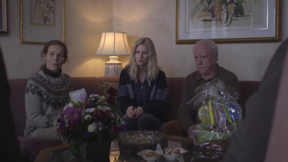THE OA: Part II Trailer: Netflixs Ambitious Sci-fi Series