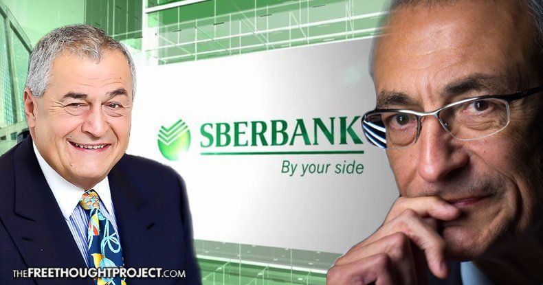 Image result for sberbank trump