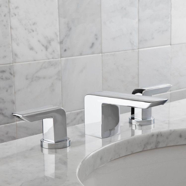 Faucets Toto TL960DDLQ#CP | Bathroom | Pinterest | Faucet, Bath ...