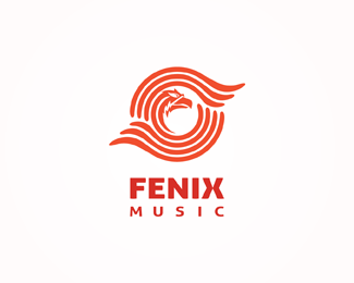 20 excellent examples of music logo designs levelgraphic art 20 excellent examples of music logo designs levelgraphic spiritdancerdesigns Choice Image