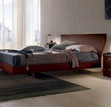 Onda Low Platform Bed By Europeo Modern Beds Imagine Living Platform Bed Designs Bed