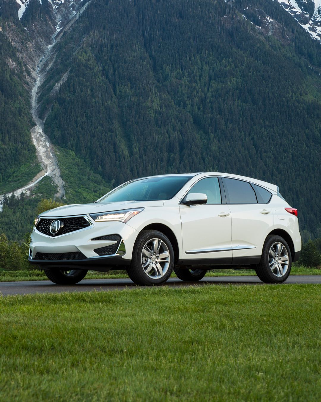 @motortrend • Acura Has Announced The 2019 RDX Will Start