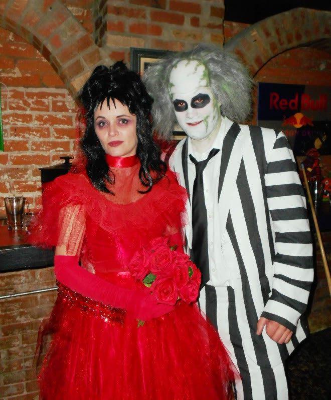 Lydia\'s wedding costume from Beetlejuice. $300.00, via Etsy. | Adult ...