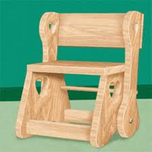 folding step stool chair plans