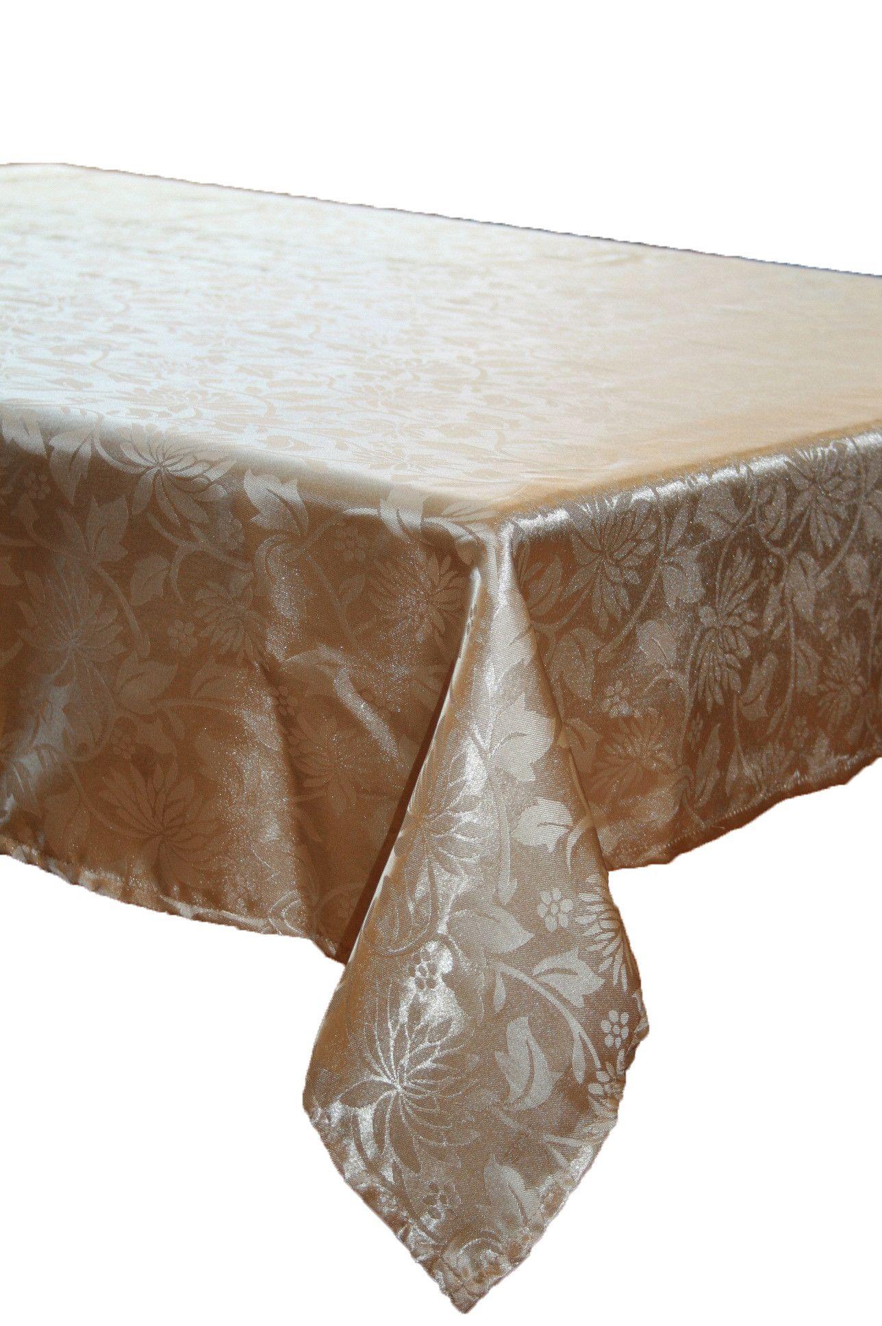 European Floral Tablecloth 103975bb16978