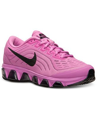 hot sale online 51eec a4e5c Nike Womens Air Max Tailwind 6 Running Sneakers from Finish Line