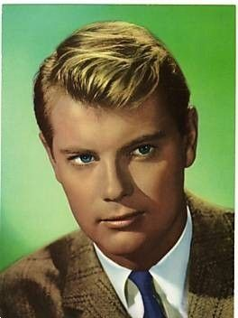 troy donahue the actor