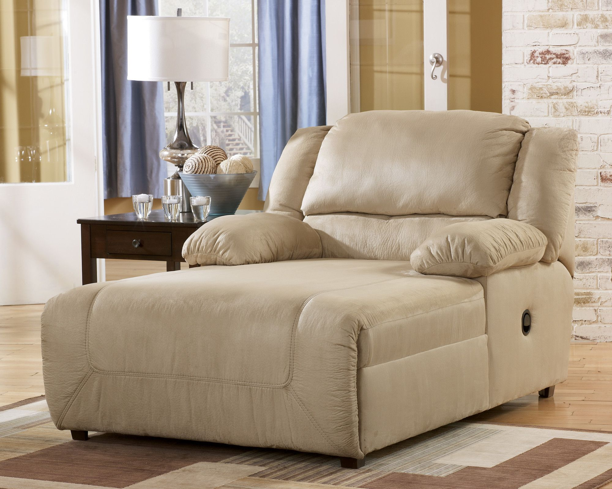 Best Signature Design By Ashley Rudy Chaise Lounge Oversized 400 x 300