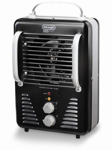 Delonghi Duh400 1500 Watt Utility Heater Delonghi Heater Watt