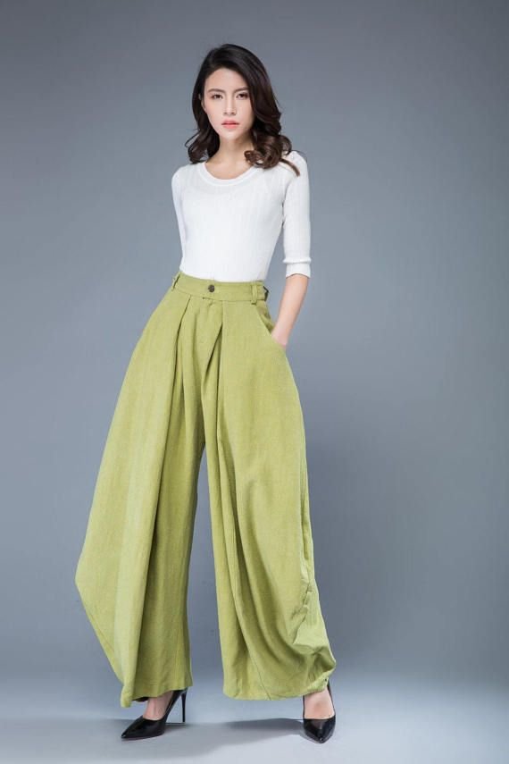 Lime Green Pants Loose Fit Pants Wide Leg Pants Women S Lime Green Pants Pleated Skirt Outfit Purple Pants Outfit Skip to main search results. lime green pants loose fit pants wide
