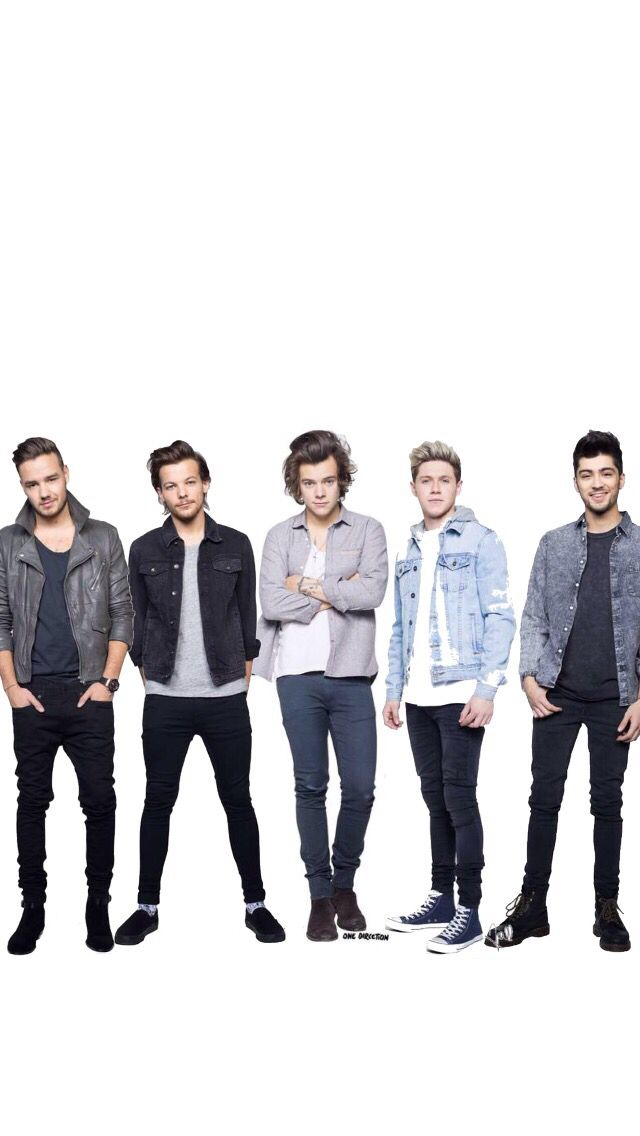 One Direction wallpaper for iPhone ❤️