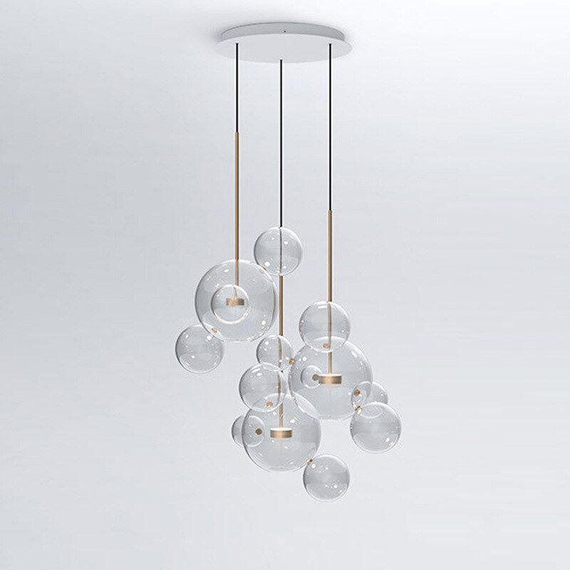 Pin Op Lamp Eettafel