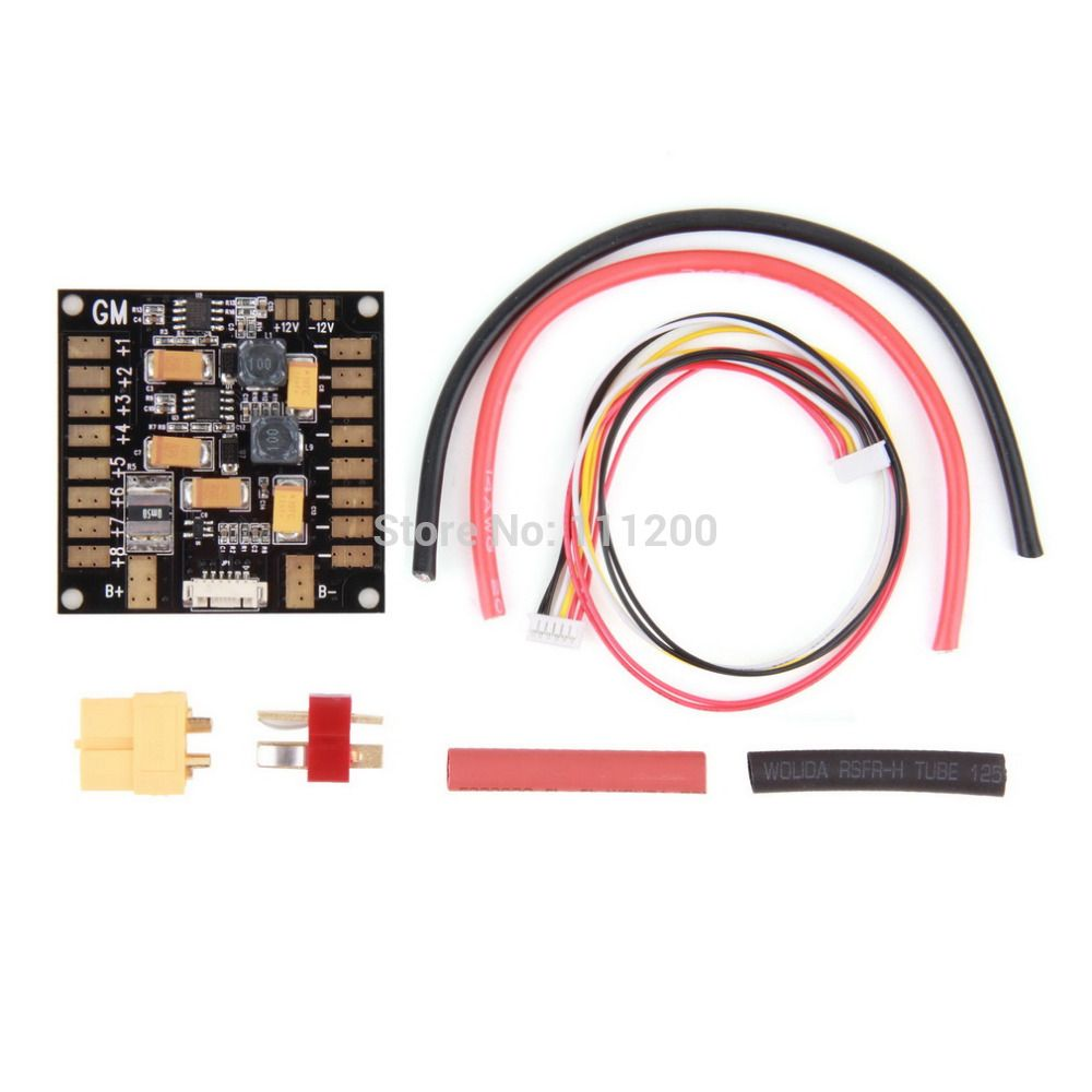 hight resolution of click to buy apm 3 in 1 voltage current sensor bec esc connection power distribution board affiliate