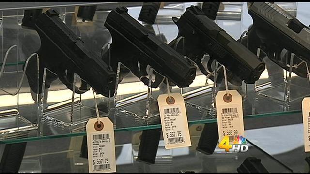 A bill proposed in Tennesseeu0027s legislature would create a sales - firearm bill of sales