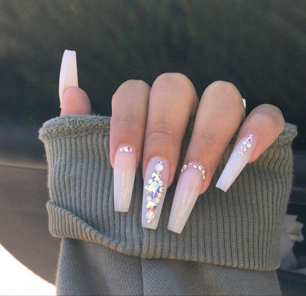 Pin by angie sotelo on Claws