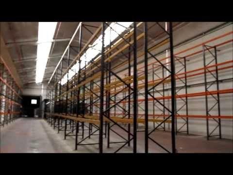 Nave industrial en venta en Cornellà, Barcelona, de 1