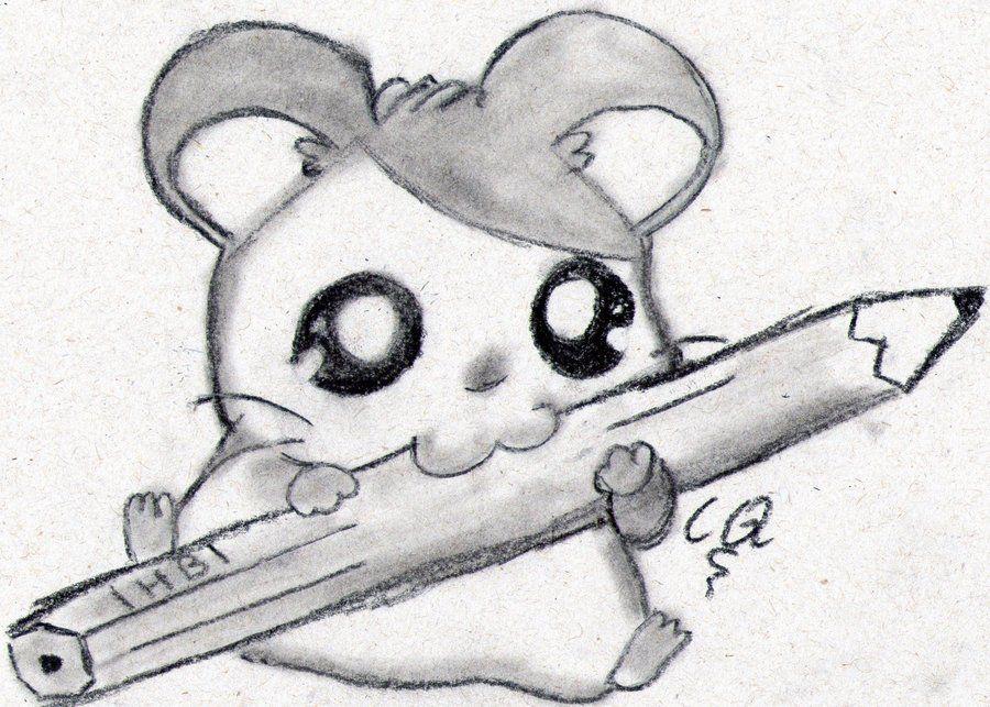 Anime Bonito Dibujos: Lobo De Anime Para Dibujar - Buscar Con Google