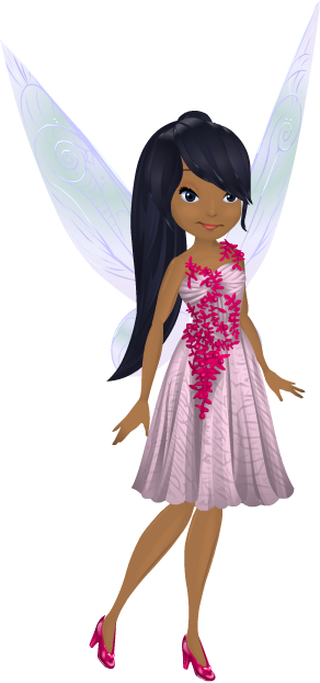 The Dragyn's Lair: Disney Fairies and Fashion?! Yes Please!