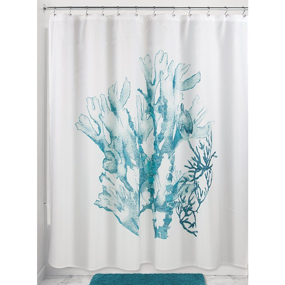 Add A Splash Of Summer And Ocean To Your Bathroom With A Deep Teal