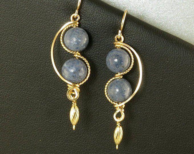 Photo of #Dangle #Earrings #EarringsAsymmetrical #FilledEarring #Gift
