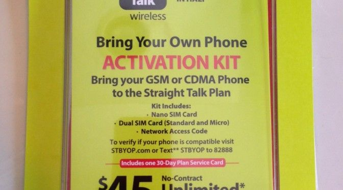 An overview of the best prepaid cell phone plans: Virgin