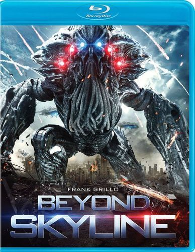 Beyond Skyline [Blu-ray] [2017] | Products in 2019 | Beyond