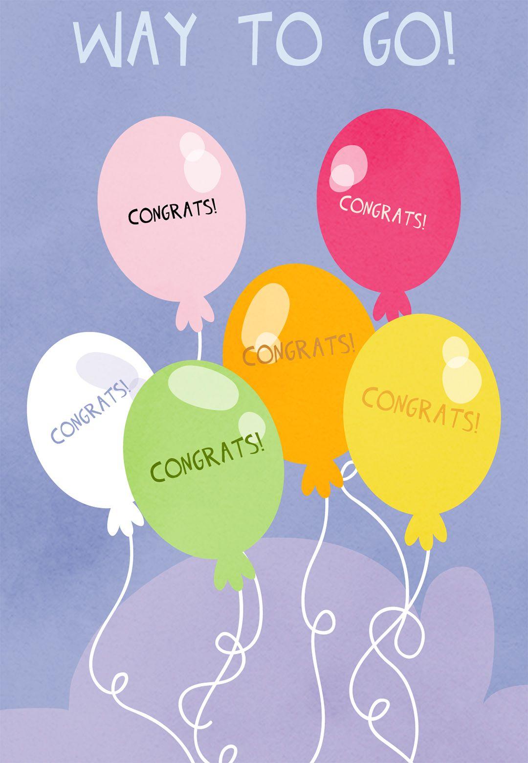 Congratulation On Your New Job Congratulations Card Free Greetings Island New Job Congratulations Congrats On New Job Congratulations Images