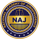 The National Academy Of Jurisprudence Named Attorney Neil Shouse
