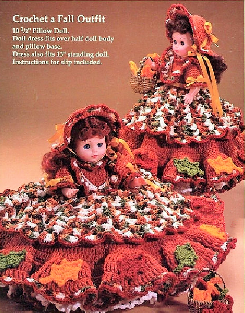 Pom Pom Dolls Your choice of pattern  instruction booklets. Toys and other crafts