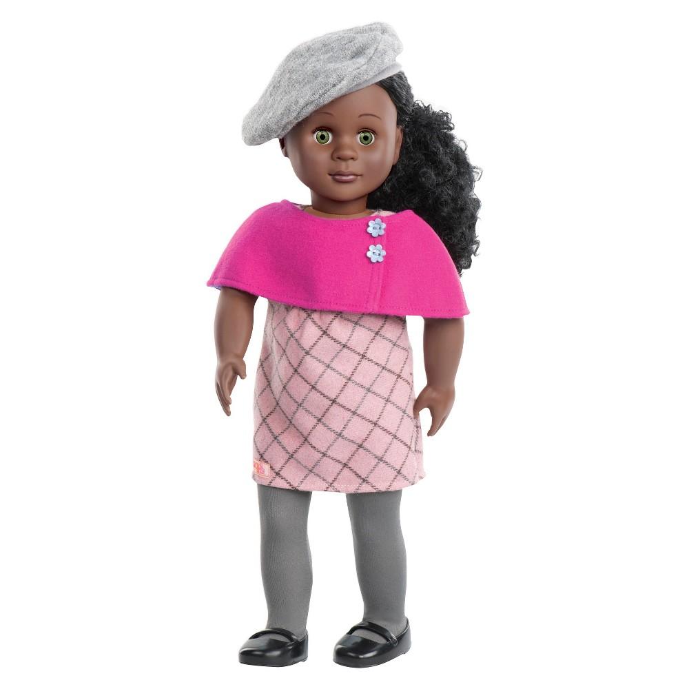 Our Generation Regular Doll - Anaya