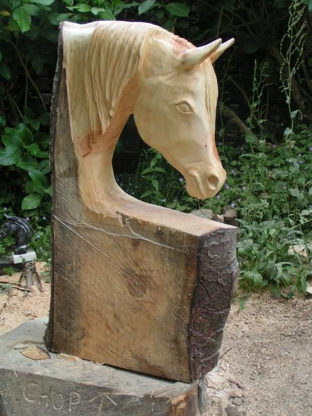 Chainsaw carved benches arbtalk discussion forum