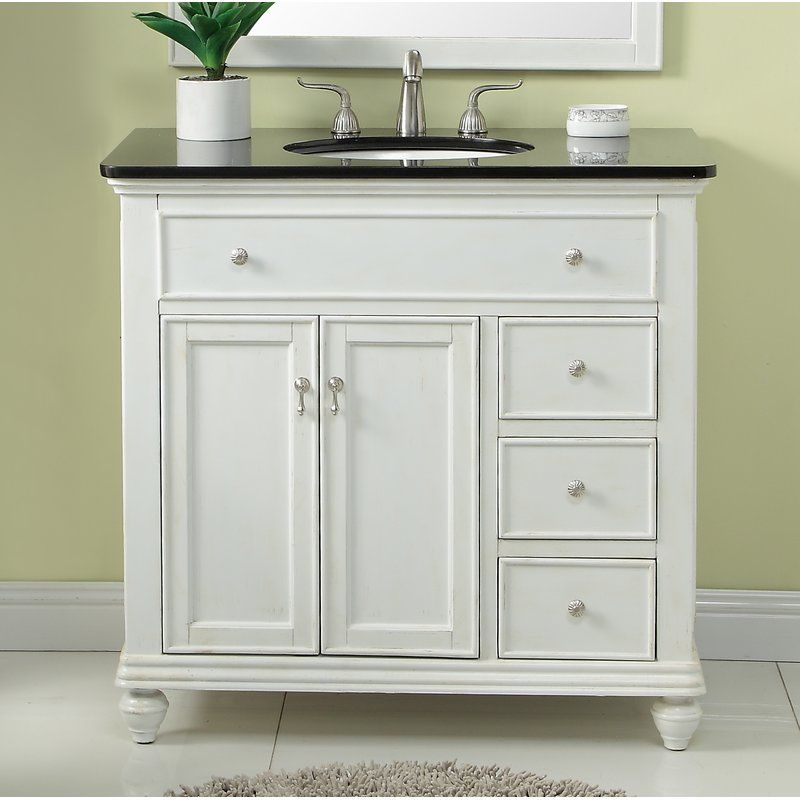 Fawkes 36 Single Bathroom Vanity Set Bathroom Vanity Single Sink Vanity Single Bathroom Vanity