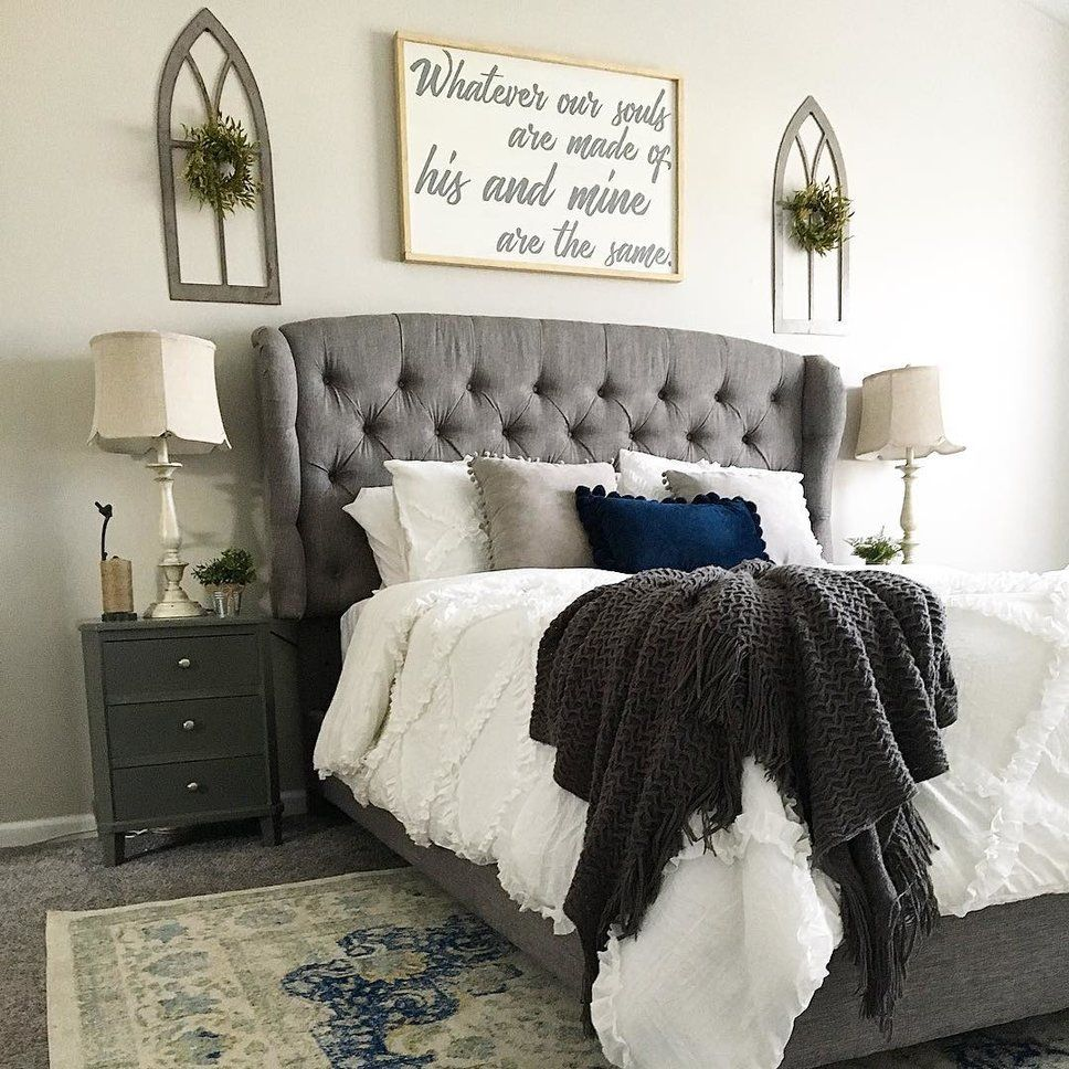Get inspired by Cottage/Country Bedroom Design photo by ...