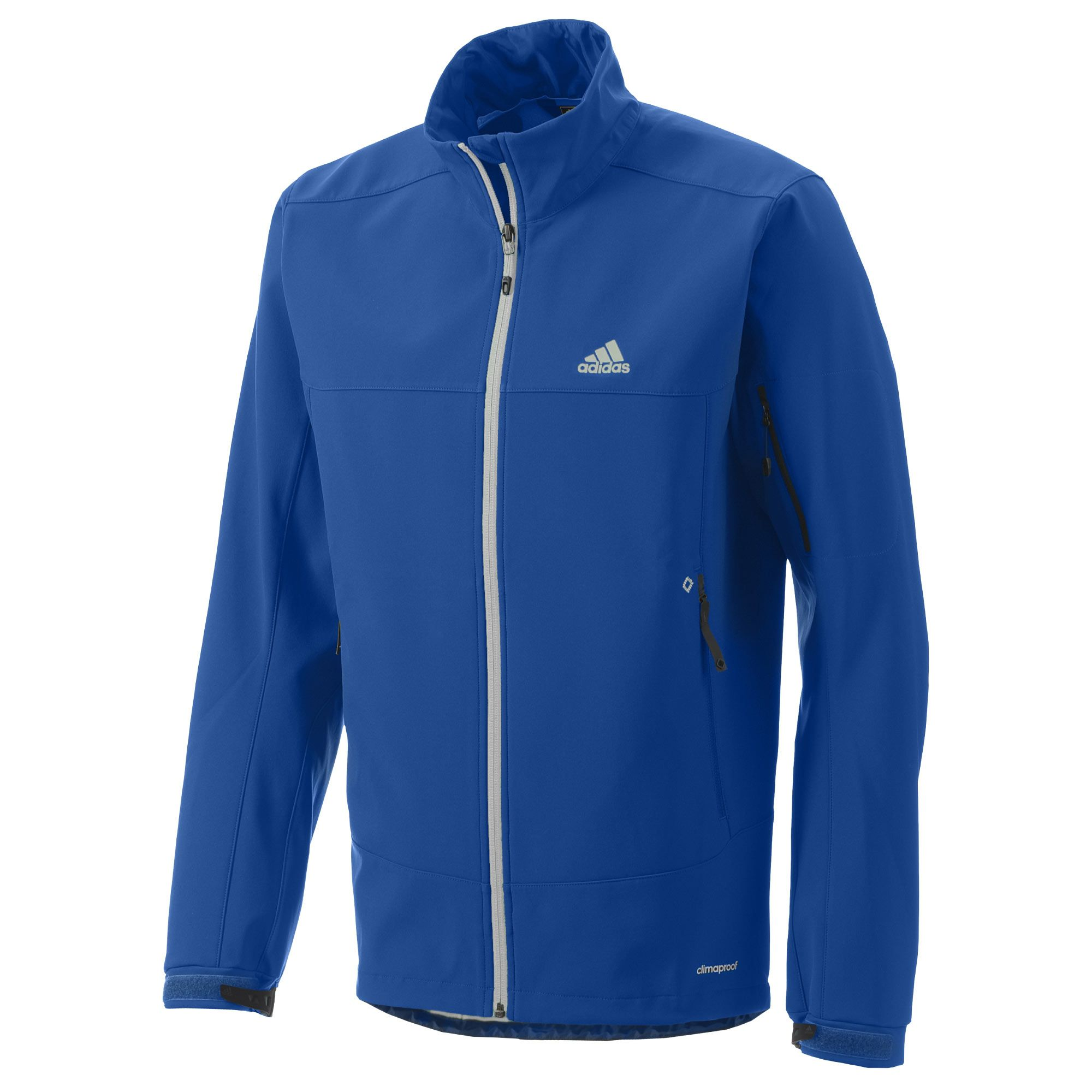 Adidas Hiking Softshell ClimaProof Wind Herren Jacken