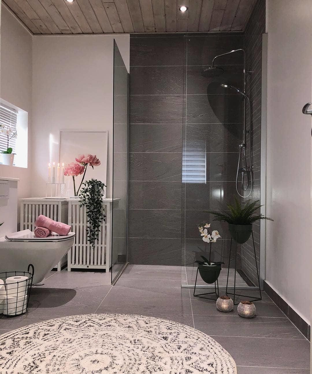 25 Sophisticated Bathroom Decorating Ideas To Beautify Yours Homedecor