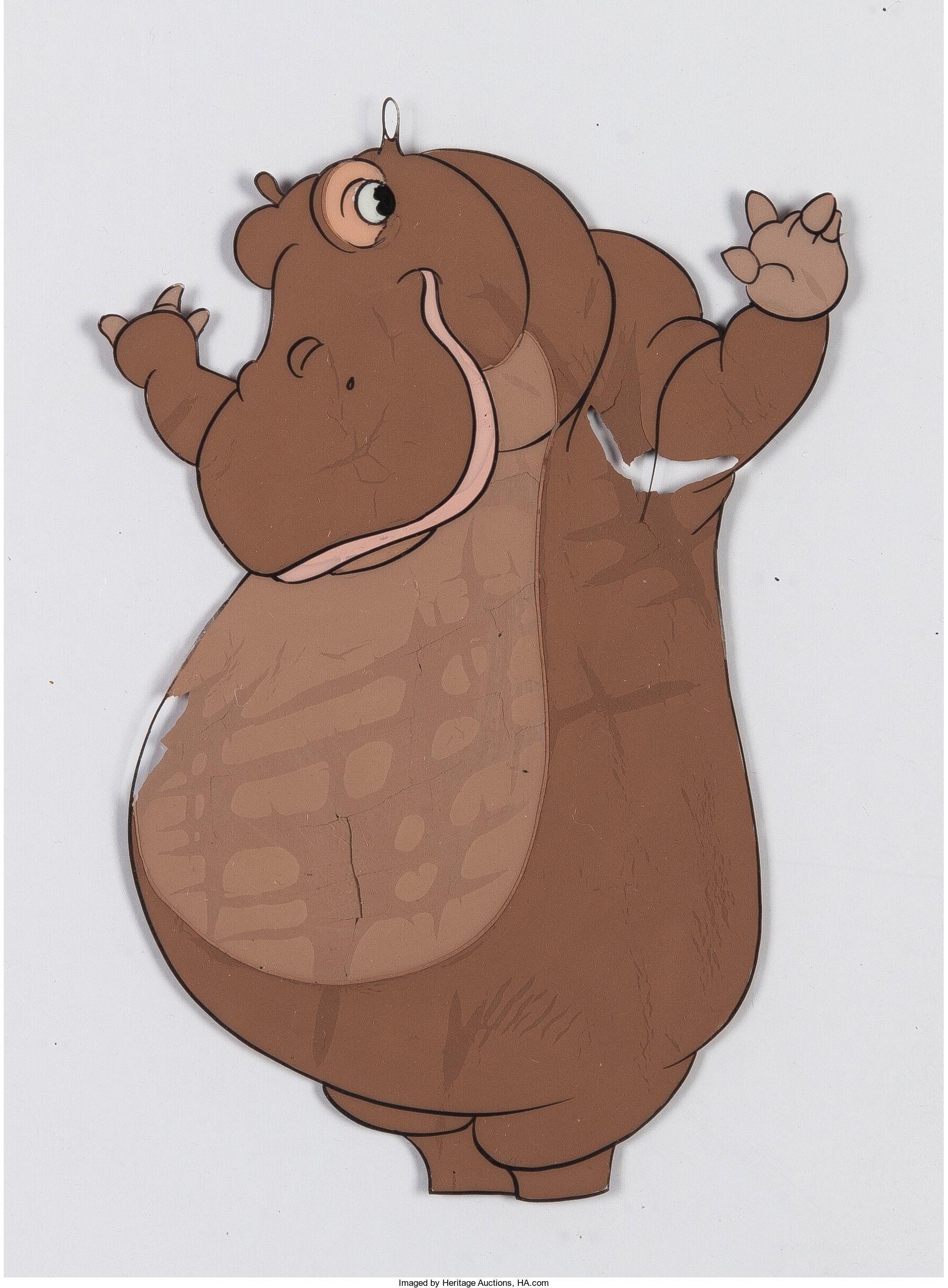 16++ Fantasia hippos ideas in 2021